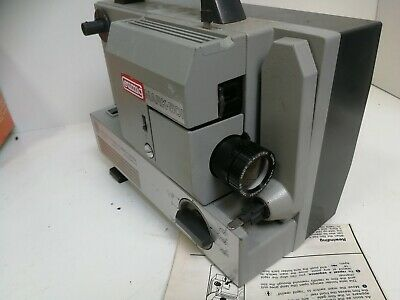 Eumis Mark 501 Cine Film Projector