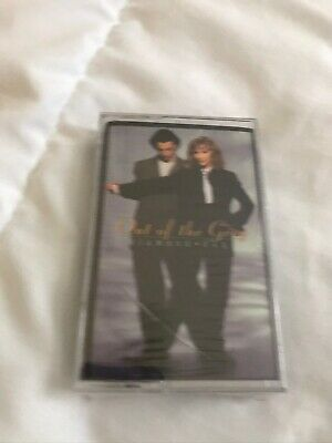 Out Of The Grey-Diamond Days-sealed  cassette tape-CCM