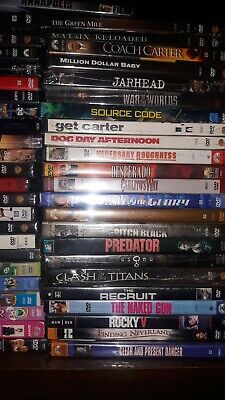 Lot Of  47 Movies