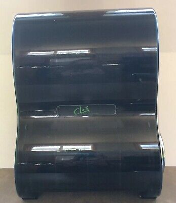 Clea No Touch Towel Dispenser New With Hardware No Box