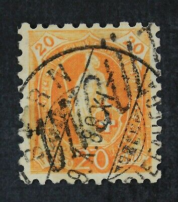 CKStamps: Switzerland Stamps Collection Scott#89 Used