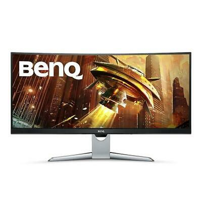 "BenQ EX3501R HDR Ultrawide Curved 35.0"" Monitor"