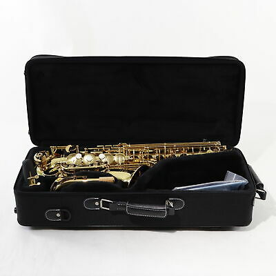 Yamaha Model YAS-62III Professional Alto Saxophone MINT CONDITION
