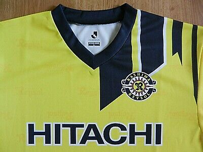 Maillot De Football Kashiwa Reysol Football Shirt Japon Japan J.league