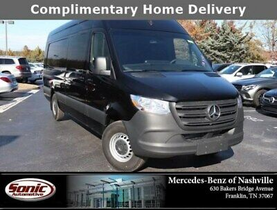 2019 Mercedes Sprinter 2500 High Roof V6 170 RWD EVERY TYPE SPRINTER AVAILABLE, BEST VALUE
