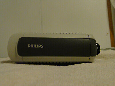 Philips Netcam-EP NTSC Security Camera with PTZ Auto Iris compatibility