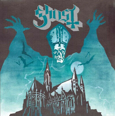 Ghost - Opus Eponymous * Cd Sigillato * Rise Above Records
