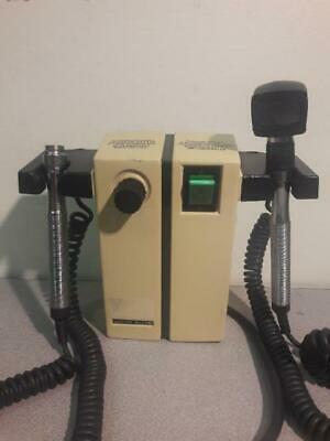 Welch Allyn 74710 Otoscope / Ophthalmoscope Wall Mount Transformer  | 16904ER