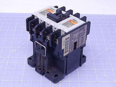 Fuji Electric SC-5-1 Magnetic Contactor T111760