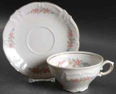Winterling Bavaria MAYERLING Cup & Saucer 770702