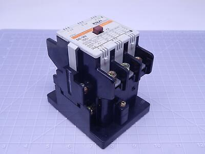 Fuji Electric SC-3N Magnetic Contactor T131714