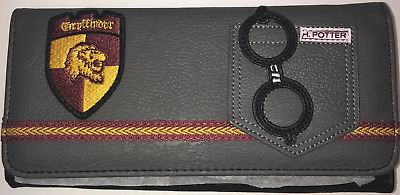 Loungefly Harry Potter Gryffindor Wallet