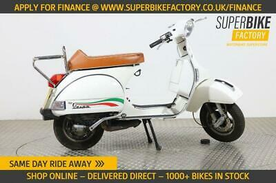 2013 Piaggio Vespa Px - Buy Online, Contactless Delivery, Used Motorbike