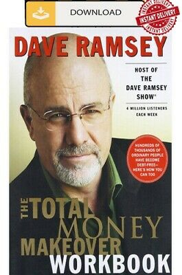 📥The Total Money Makeover A Proven Plan for Financial Fitnes by Dave Ramsey 📥