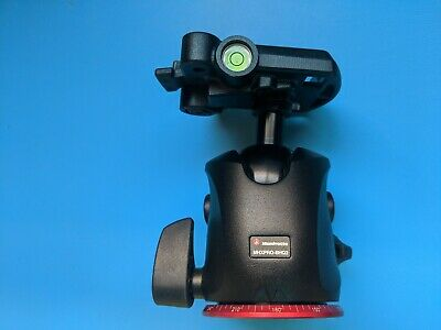 Manfrotto XPRO Ball Head with 200PL