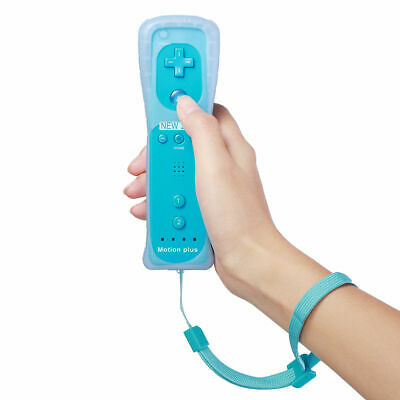Built in Motion Plus Inside Remote Controller For Nintendo Wii U/  Wii Wiimote