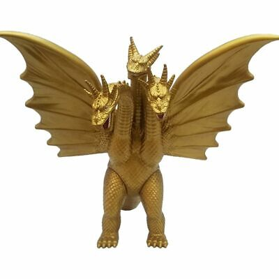 Godzilla: King of the Monsters King Ghidorah PVC Action Figure Toy Collection
