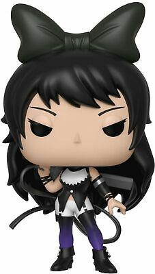 Funko 40326 Pop! Animation: RWBY - Blake Belladonna Figures, Multicolor