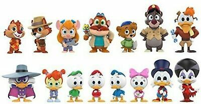 Disney Afternoon - Blindbox (One Figure Per Purcha