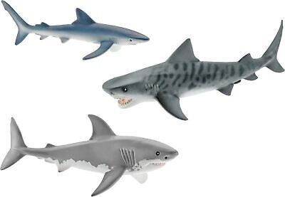 Schleich 41448 Shark Set, Toy Figure