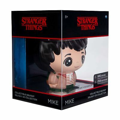 Stranger Things Soft'N Slo Squishies - Mike