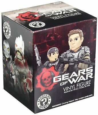 Gears of War S1 - One Figure Per Purchase