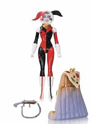DC Collectibles APR160440 Comics Designer Series Amanda Conner Spacesuit Harl...