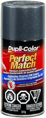 Dupli-Color CBGM05367 Perfect Match Premium Automotive Paint, Gunmetal Metall...