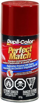 Dupli-Color CBGM05097 Perfect Match Premium Automotive Paint, Dark Cherry Met...