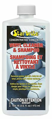Star brite 080216PC Vinyl Shampoo & Wash-473ml