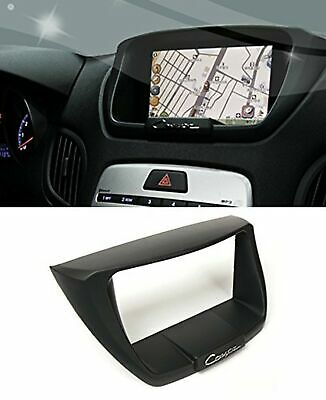 """Jycshop 7 inch 7"""" GPS Dash Fascia About Trip integrated 4-pc Set For 08 09 10..."""
