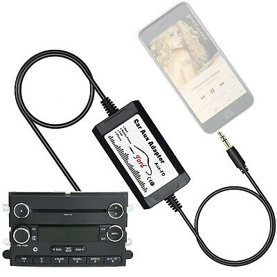 APPS2Car Car Stereo AUX Adapter Auxiliary Input Mp3 Interface for Ford Edge E...