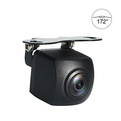 PARKVISION Car Reverse Backup Camera with Real 172 ° Horizontal Super Wide An...