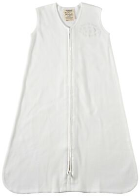 HALO 917 SleepSack 100-Percent Organic Cotton Wearable Blanket Small Natural
