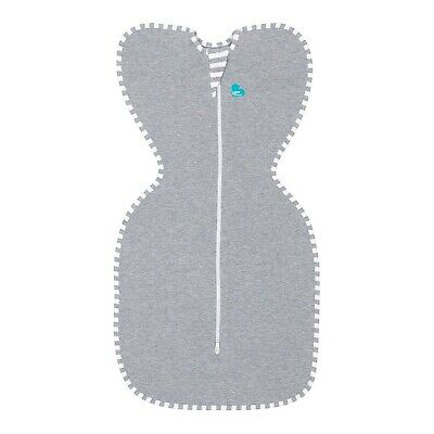Love To Dream Swaddle UP, Dramatically better sleep, Allow baby to sleep in t...