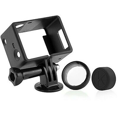 CamKix Frame Mount LCD / Battery Extension for GoPro Hero 4/3/3+ /USB, HDMI, ...