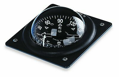 Brunton Dash Mount Compass Black 4 x 3 x 3-Inch