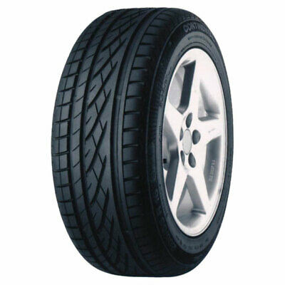 Reifen Tyre Sommer Contipremiumcontact (Mo) 195/55 R16 87V Continental