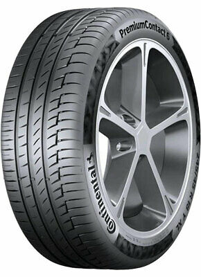 Reifen Tyre Sommer Contipremiumcontact 6 Xl 225/45 R17 94Y Continental