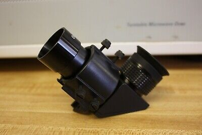 825 8x25mm Right Angle Finder Telescope Finderscope & Bracket for Meade ETX-90
