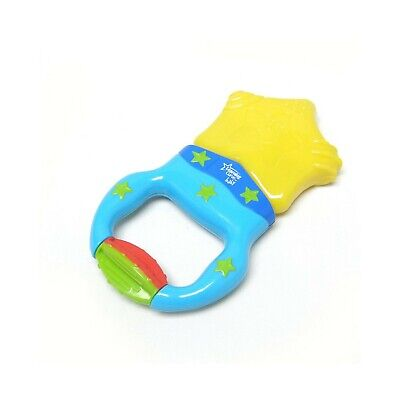 The First Years Massaging Teether, 1 Pack
