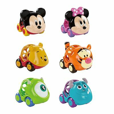 Disney Baby Go Grippers Collection 6 Pack