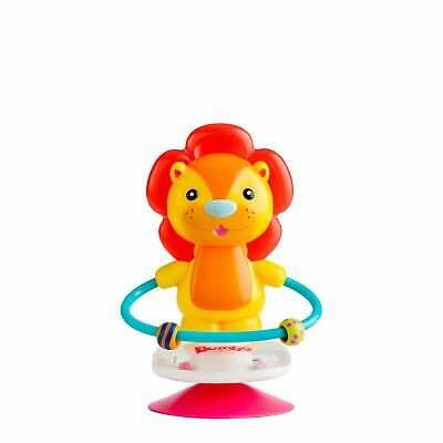 Bumbo Luca The Lion Suction Toy
