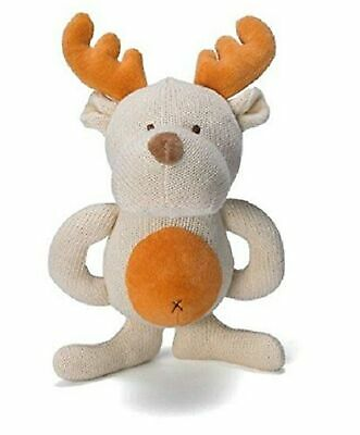 MIYIM Knitted Teether Moose