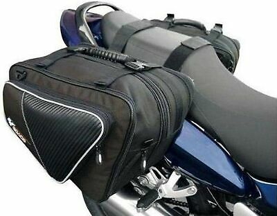 """Motorcycle Saddle Bag 