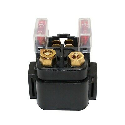 Road Passion Starter Solenoid Relay for YAMAHA GRIZZLY 400 YFM400 2007 2008 G...
