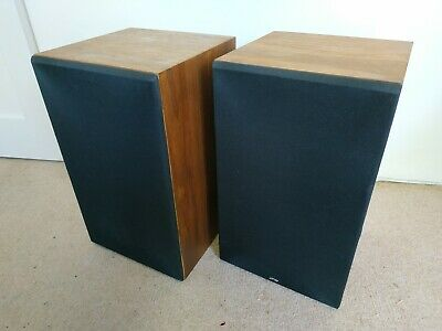 JPW AP2 speakers, recently refoamed, working perfectly