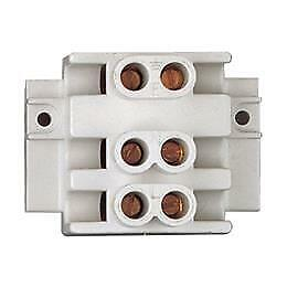 MK 1924WHI Connector 25mm