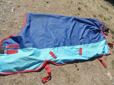 Immaculate  light weight Turnout  6'9'' by Mio