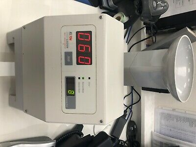 Kirby Lester KL15E Pill Tab Counter - GREAT WORKING CONDITION! ACCURATE CT +/-1
